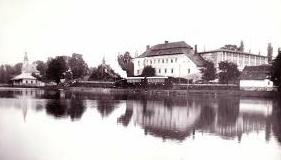 History zámek 02