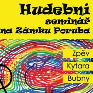 Hudební seminář 9.6.2018 od 15.00 hod.